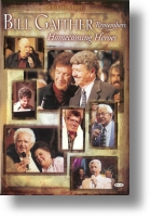 "Bill Gaither ""Bill Gaither Remembers Homecoming Heroes"""