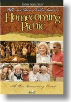 "Gaither Homecoming ""Homecoming Picnic"""