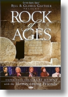 """Gaither Homecoming """"Rock Of Ages"""""""