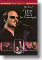 "Gordon Mote ""The Best Of Gordon Mote"""