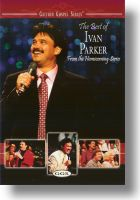 "Ivan Parker ""The Best Of Ivan Parker"""