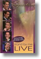 "Ernie Haase & Signature Sound ""Stand By Me"" LIVE"