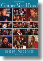 "Gaither Vocal Band ""Reunion"" - Vol 2"