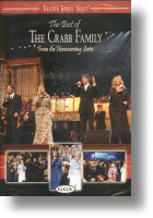 "Crabb Family ""The Best Of The Crabb Family"""