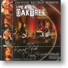 "Karen Peck & New River ""LIVE At Oaktree"""