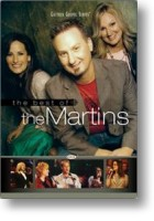 """Martins """"The Best Of The Martins"""""""
