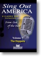 """Sing Out America Volume 7 """"The Hoppers"""""""
