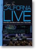 "Legacy Five ""California LIVE"""