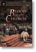 """Jimmy Swaggart """"The Blood Bought Church"""""""