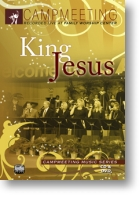 "Jimmy Swaggart ""King Jesus"""
