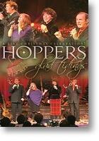 "DVD Hoppers ""Glad Tidings"""