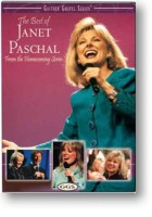 """Janet Paschal """"The Best Of Janet Paschal"""""""