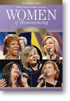 """Gaither Homecoming """"Women Of Homecoming - Vol 2"""""""