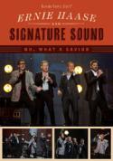 "Ernie Haase & Signature Sound ""Oh What A Savior"""