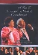 "Happy Goodmans ""A Tribute To Howard & Vestal Goodmans"""