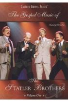 """Statler Brothers """"The Gospel Music Of The Statler Brothers"""" Vol 1"""