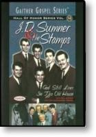 """J.D. Sumner and The Stamps """"God Still Lives In This Old House"""""""