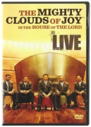 "Mighty Clouds Of Joy ""LIVE In The House Of The Lord"""