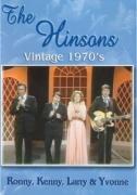 """Hinsons """"Vintage 1970`s"""""""