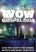 "Various Artists ""WOW Gospel 2010"""
