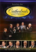 """Cathedrals """"Family Reunion"""""""