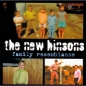 "New Hinsons ""Family Resemblance"" Vol. I"