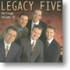 "Legacy Five ""Heritage"" Volume 2"