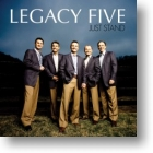 "Legacy Five ""Just Stand"""
