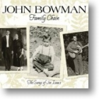 "John Bowman, ""Family Chain"""