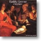 "CD Buddy Greene ""Christmas - Not Just Any Night"""
