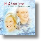 "CD Jeff & Sheri Easter ""It Feels Like Christmas Again"""