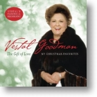 "CD Vestal Goodman ""The Gift of Love"""