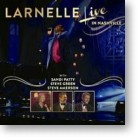"Larnelle Harris ""Live in Nashville"""