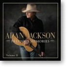 Alan Jackson, Precious Memories Vol. 2