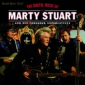 "Marty Stuart ""The Gospel Music of Marty Stuart"""