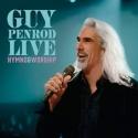 CD Guy Penrod, Live Hymns And Worship