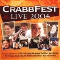 """Crabb Family """"CrabbFest LIVE 2004"""""""