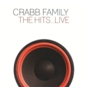 "Crabb Family ""The Hits...LIVE"""