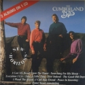 """Cumberland Boys """"New Horizons / A Country Christmas"""""""
