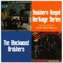 "Blackwood Brothers  ""Southern Gospel Heritage Series"" (2 Albums)"