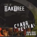 """Crabb Family, """"Crabb Revival CD DVD"""""""