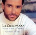 """Lee Greenwood """"Inspirational Songs"""""""