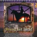 """Country Trail Band """"Breng het Licht"""" (diverse zangers en zangeressen)"""