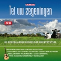 """Country Trail Band, """"Tel Uw Zegeningen"""""""