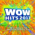 """Various Artists, """"WoW Hits 2017"""""""