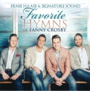 """Ernie Haase & Signature Sound """"The Favorite Hymns of Fanny Crosby"""""""