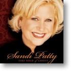 """Sandi Patty """"Take Hold On Christ"""""""