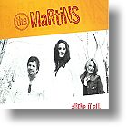 """Martins """"Above It All"""""""
