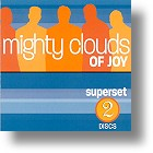 Mighty Clouds Of Joy, Superset - 2 Discs