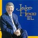 "Jake Hess ""Gotta Get A God Said"""